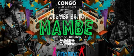 Mambé