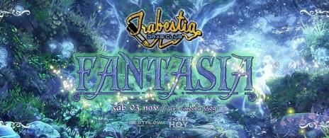 Trabestia Fantasia!