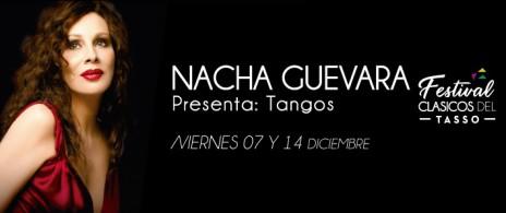 Nacha Guevara