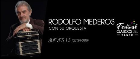 Rodolfo Mederos Orquesta