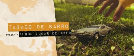 Tabaco de Barro presenta