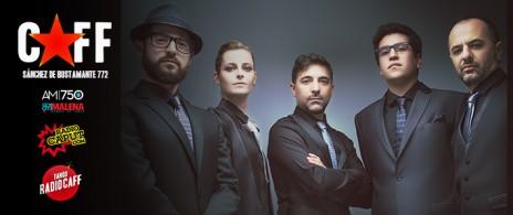 Tango Chino + Quinteto Grande